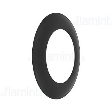 Apdailinis dūmtraukio žiedas 2