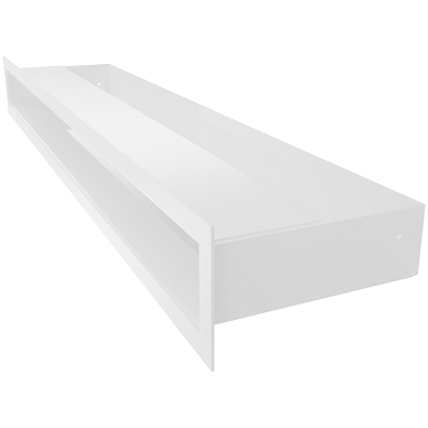 Grotelės Luft 60x6 6