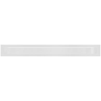 Grotelės Luft 60x6 4