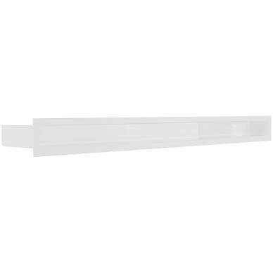 Grotelės Luft 80x6 5