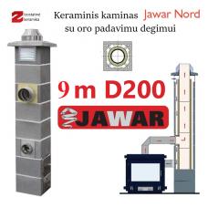 JAWAR NORD 9M Ø200