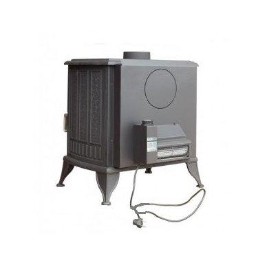 KOZA K 6 su ventiliatoriumi 2