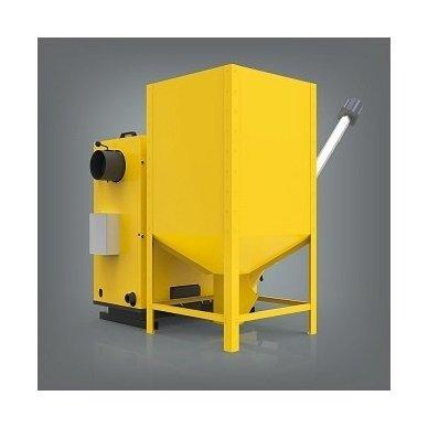 KSP PELET 40 kW 2