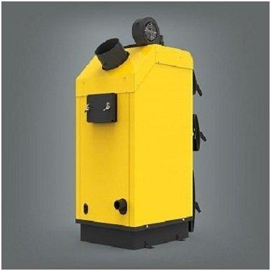 KSW MASTER 12 kW 3