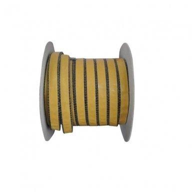 Lipni sandarinimo virvė
