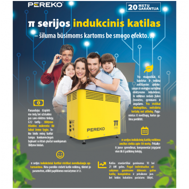 PEREKO II 10 kW 5