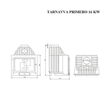 Tarnavva Primero 16 kw 5